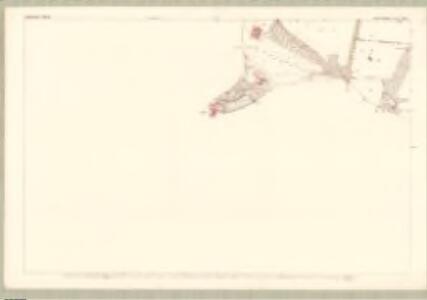 Perth and Clackmannan, Sheet CXXXII.7 (Dunblane) - OS 25 Inch map