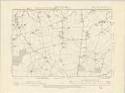 Suffolk LV.SE - OS Six-Inch Map