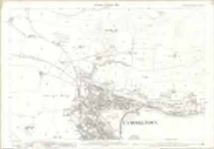 Argyll, Sheet  257.08 - 25 Inch Map