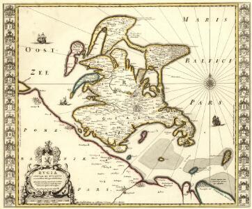 Rugia Insula Ac Ducatus