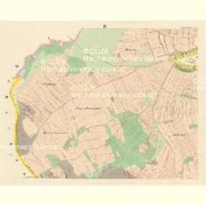 Stiebenrieth - c0768-1-003 - Kaiserpflichtexemplar der Landkarten des stabilen Katasters