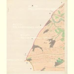 Braunsberg (Brussberg) - m0241-1-003 - Kaiserpflichtexemplar der Landkarten des stabilen Katasters
