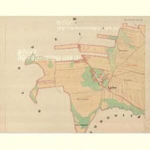 Lodus - c7544-1-005 - Kaiserpflichtexemplar der Landkarten des stabilen Katasters
