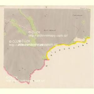 Himmelreich - c4973-1-004 - Kaiserpflichtexemplar der Landkarten des stabilen Katasters