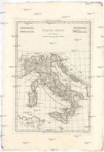 Italia vetus