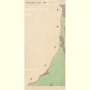 Reiterschlag - c5640-2-019 - Kaiserpflichtexemplar der Landkarten des stabilen Katasters