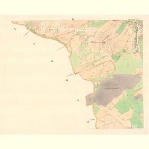 Klobauk - m3261-1-005 - Kaiserpflichtexemplar der Landkarten des stabilen Katasters