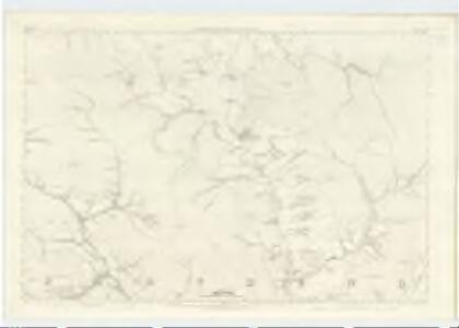 Argyllshire, Sheet CCLXII - OS 6 Inch map