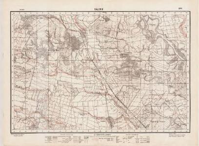 Lambert-Cholesky sheet 3341 (Fălcoiu)