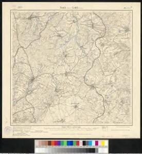 Meßtischblatt 141.(3241) : Reuth (Sächs.) - Gefell (Preuß.), 1913