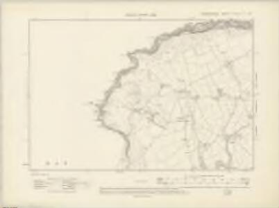 Pembrokeshire IIa.SE & V.NE - OS Six-Inch Map
