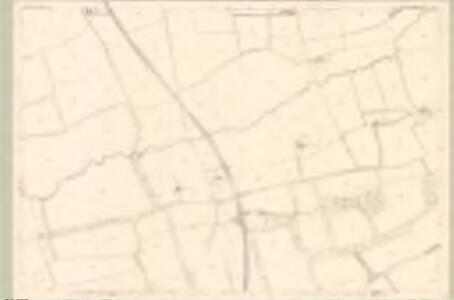 Linlithgow, Sheet XII.2 (Whitburn) - OS 25 Inch map
