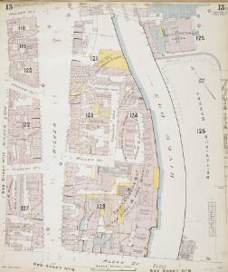 Insurance Plan of Sheffield (1896): sheet 13