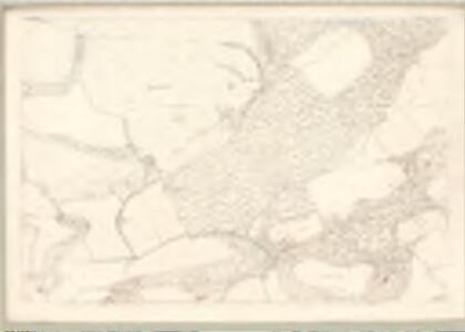 Ayr, Sheet L.7 (Dailly) - OS 25 Inch map