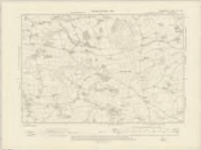 Devonshire LIII.SW - OS Six-Inch Map