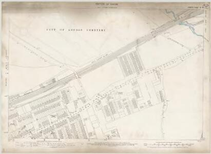 London IV.96 - OS London Town Plan