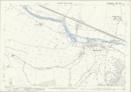 Hertfordshire XXXIII.10 (includes: Ashley Green; Berkhampstead Urban; Bovingdon; Hemel Hempstead; Northchurch) - 25 Inch Map