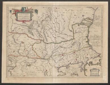 Walachia, Servia, Bulgaria, Romania