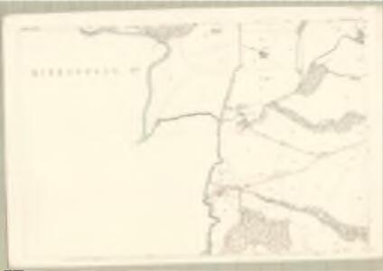 Ayr, LI.1 (Kirkmichael) - OS 25 Inch map