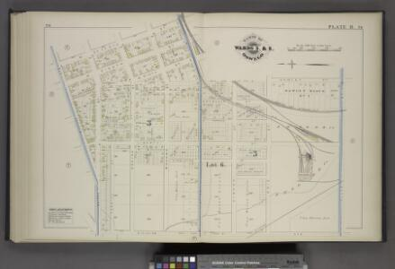 Part of Ward 3. & 5. [Plate R.]