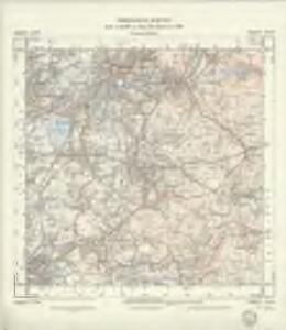 SJ99 - OS 1:25,000 Provisional Series Map