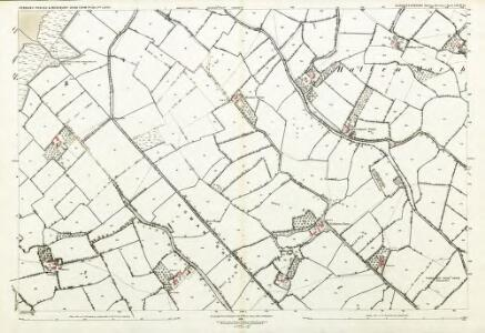 Gloucestershire LXVII.14 (includes: Almondsbury; Bristol) - 25 Inch Map