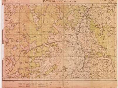 Lambert-Cholesky sheet 3875 (Șarul Dornei)