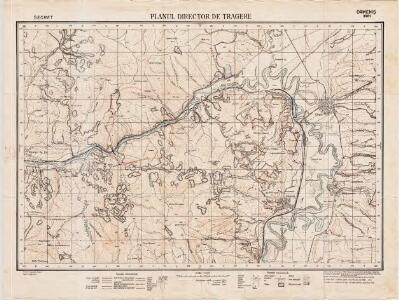 Lambert-Cholesky sheet 3961 (Ormeniș)