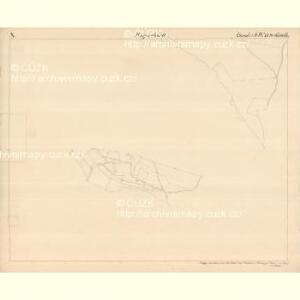 Modes - m1739-1-012 - Kaiserpflichtexemplar der Landkarten des stabilen Katasters