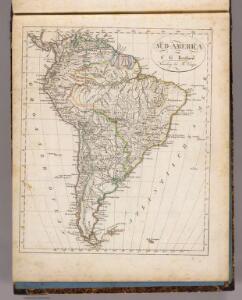 Sud-America.