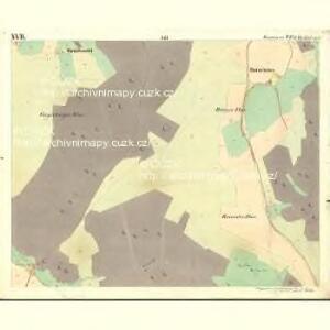 Seewiesen - c2788-2-017 - Kaiserpflichtexemplar der Landkarten des stabilen Katasters