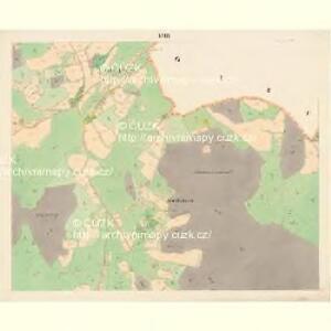 Johannesthal - c2767-1-017 - Kaiserpflichtexemplar der Landkarten des stabilen Katasters