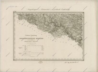 II. vojenské mapování 16