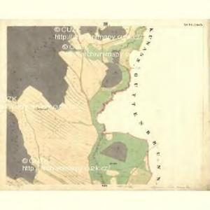 Schamers - c1022-1-003 - Kaiserpflichtexemplar der Landkarten des stabilen Katasters