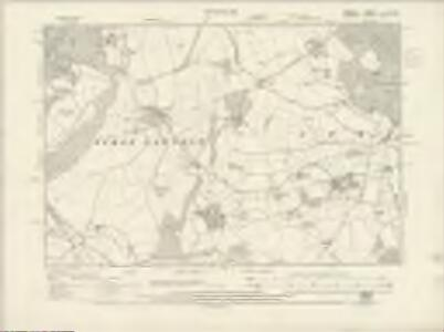 Dorset VI.SE - OS Six-Inch Map