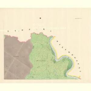 Wesseli - m3360-1-002 - Kaiserpflichtexemplar der Landkarten des stabilen Katasters