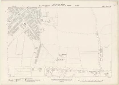 London VIII.54 - OS London Town Plan