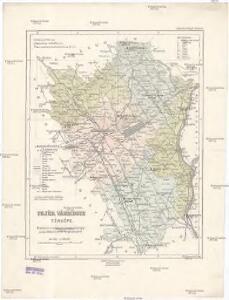 Fejér vármegye térképe