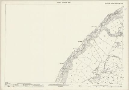 Isle of Man VI.15 - 25 Inch Map