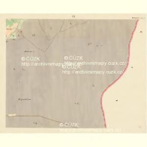 Niedergrund - c1362-2-006 - Kaiserpflichtexemplar der Landkarten des stabilen Katasters