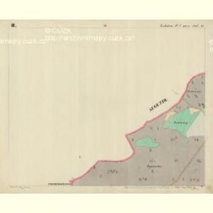 Babilon - c0053-1-002 - Kaiserpflichtexemplar der Landkarten des stabilen Katasters