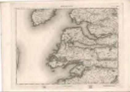 Arisaig - OS One-Inch map