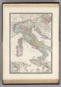 Italie Ancienne.