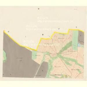 Betschitz - c0085-1-002 - Kaiserpflichtexemplar der Landkarten des stabilen Katasters