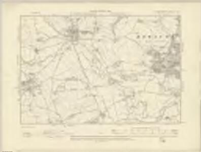 Herefordshire II.SE - OS Six-Inch Map