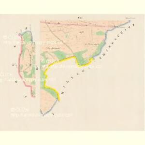 Nepomuk - c5041-1-008 - Kaiserpflichtexemplar der Landkarten des stabilen Katasters