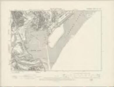 Glamorgan XLVII.NE - OS Six-Inch Map