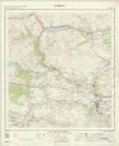 Stirling - OS One-Inch Map