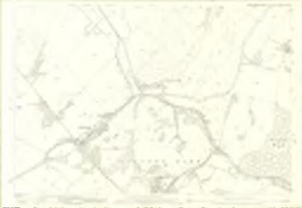 Kirkcudbrightshire, Sheet  043.13 - 25 Inch Map