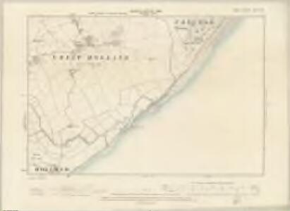 Essex XXXIX.SW - OS Six-Inch Map